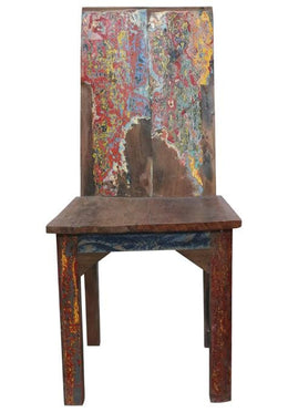 Boatwood Dining Chair
