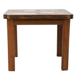 Boatwood Table