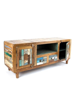 Boatwood Tv Cabinet