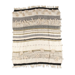 Boondi Cotton Throw