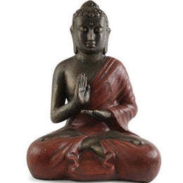 Buddha Teaching Statue