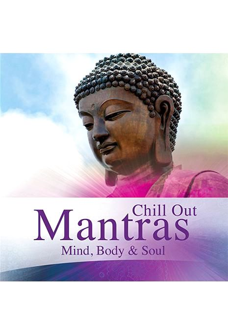 Chill Out Mantras Cd