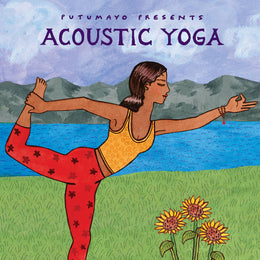 Acoustic Yoga CD