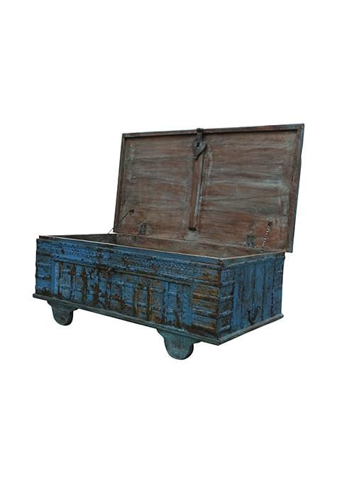 Deep Blue Sea Chest