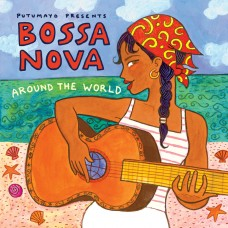 Bossa Nova Around the World CD