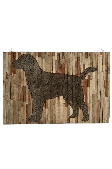 Dog Wall Art