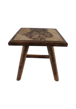 Dreamcatcher Stool