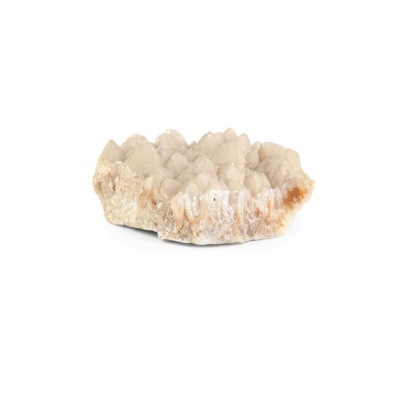 Druzy Crystal Gemstone
