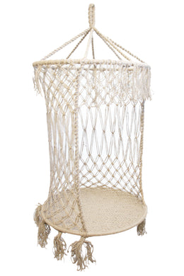 Vy Jute Hanging Chair - Natural