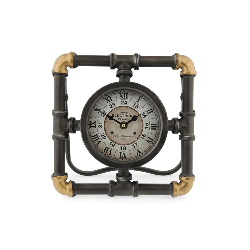 Electrique Montmartre Table Clock