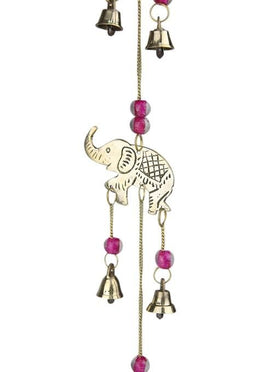 Elephant String Of Bells