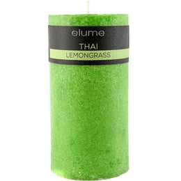 Elume Thai Lemongrass Candle