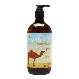 Australian Camel Milk (Fragrance Free) Hand & Body Wash