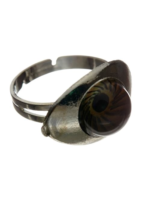 Eye Mood Ring