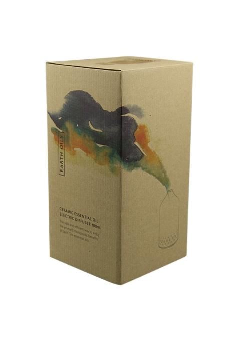 Flower Earth Oils Electric Diffuser