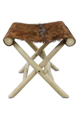 Folding Safari Stool