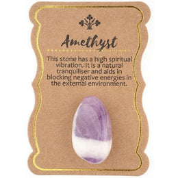 Gemstone Amethyst