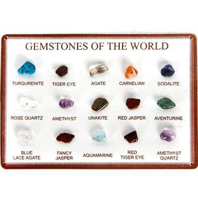 Gemstone World Mini Set