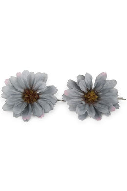 Hair Clip Set of 2 Daisy