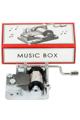 Happy Birthday- Music Box