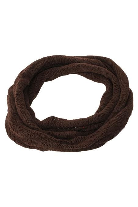 Head Wrap Ishka Chocolate