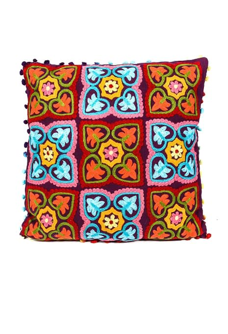 Hearts Cushion