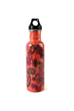 Henna Stainless Steel Water Bottle