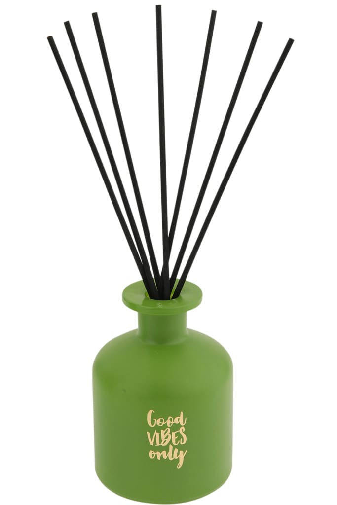 Inde Green Tea Diffuser
