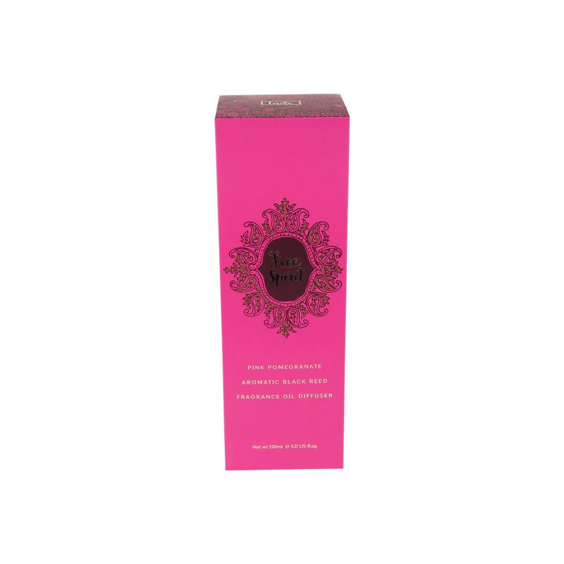 Inde Pink Pomegranate Diffuser