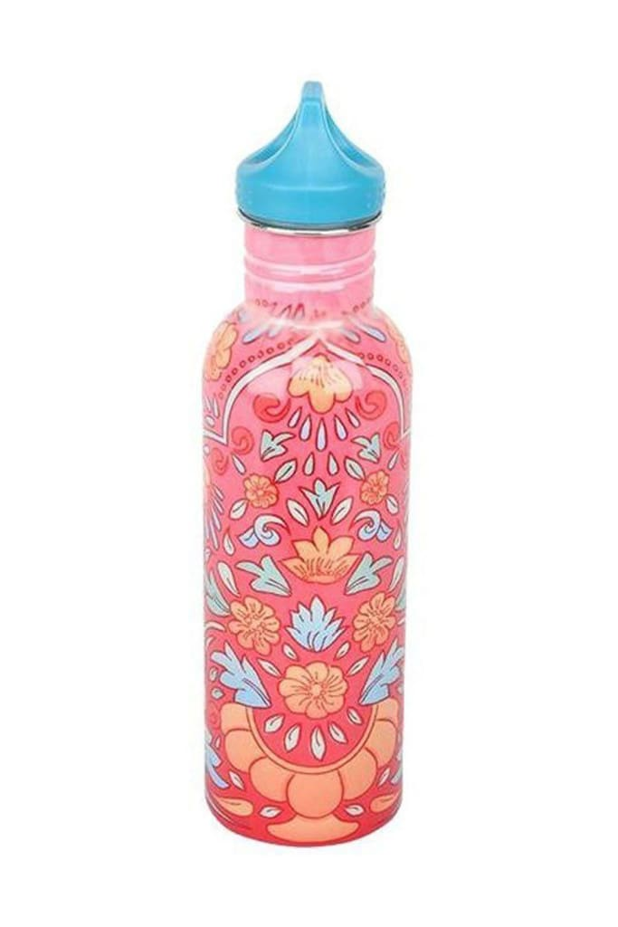 India Stainless Steel Water Bottle
