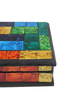 Jewellery Mosaic Box
