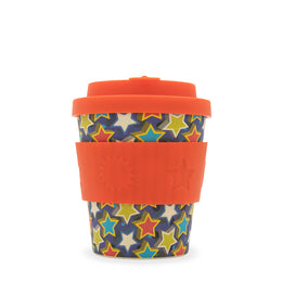 Ecoffee Cup Boo Kids Cups 'Little Star' 8oz/250ml