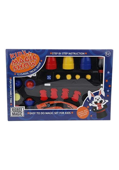 Kid's Magic Show Kit