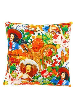 Latin Lover Cushion