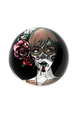 Living Dead Paperweight