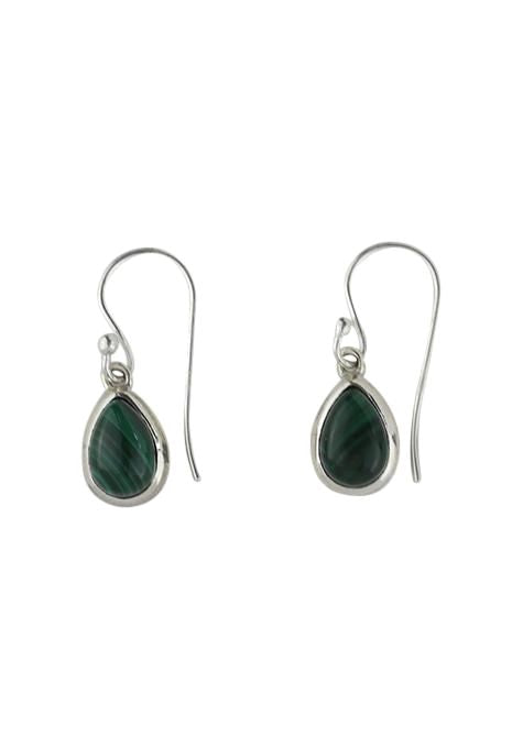 Malachite Droplets