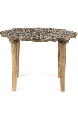 Mandala Chai Table