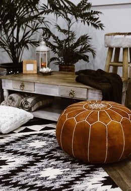 Marseille Large Coffee Table