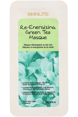 Masque Skinlite Green Tea