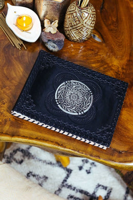 Medallion Journal