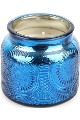 Metallic Jar Candle