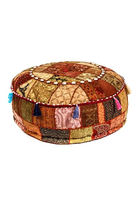Mixed Patch Ottoman