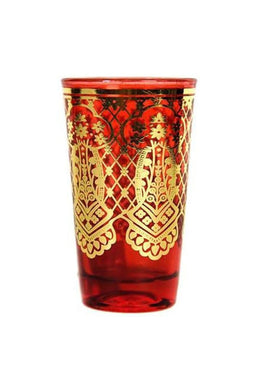 Moroccan Tea Glass