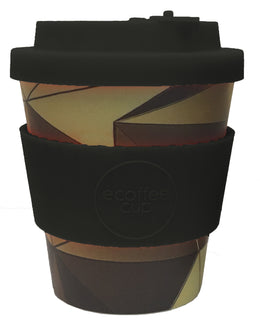 Ecoffee Cup 'Swanston & Collins' 8oz/250ml
