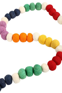 Multi Ball Garland