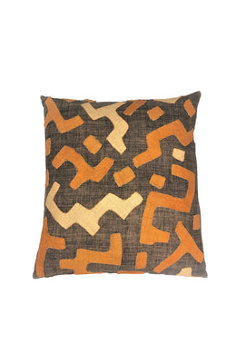 Authentic Kuba Cushion