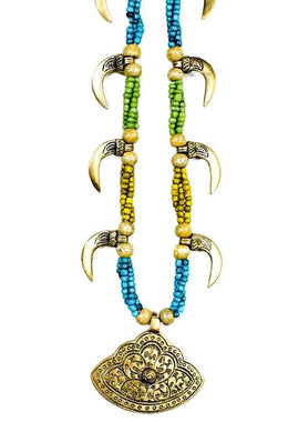 Nagar Tribal Necklace