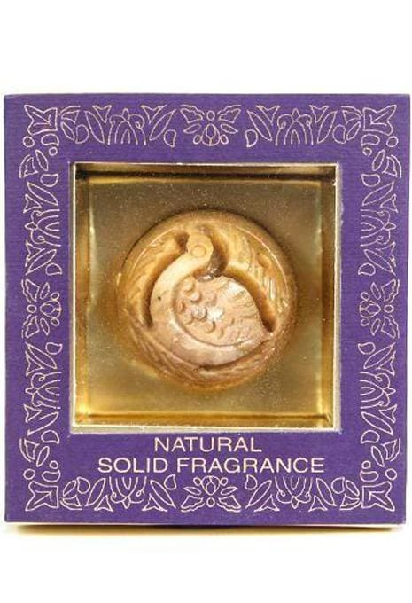 Natural Solid Perfume