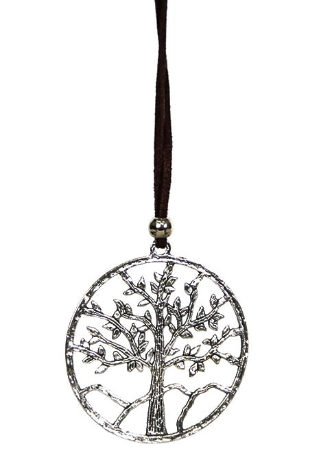 Necklace With Large Motif
