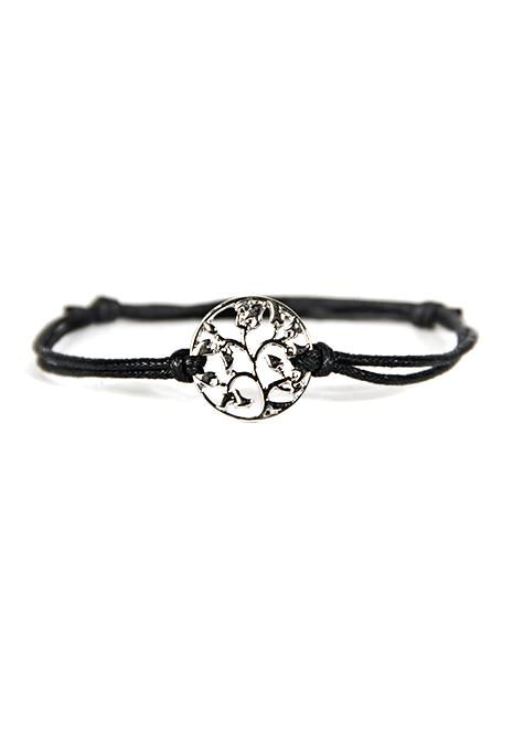 Ornate Tree Of Life Bracelet